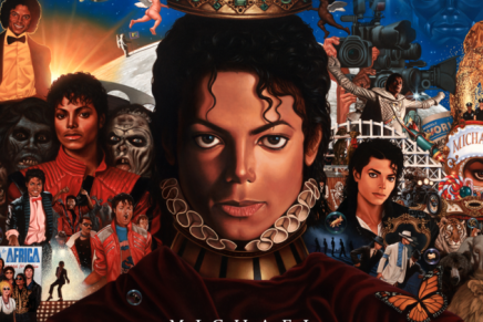 Michael – so all hail, run tell, the king has risen!
