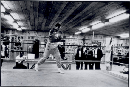 Muhammad Ali: Training Days