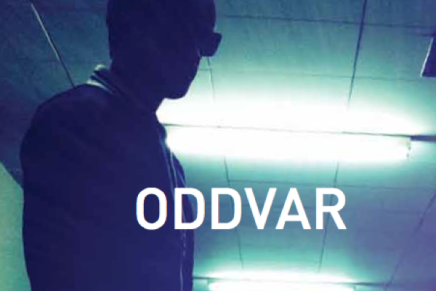 A chat with oddvar