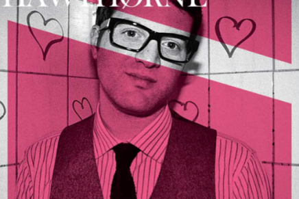 short but sweet – Mayer Hawthorne