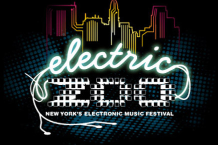 Electric Zoo 2010