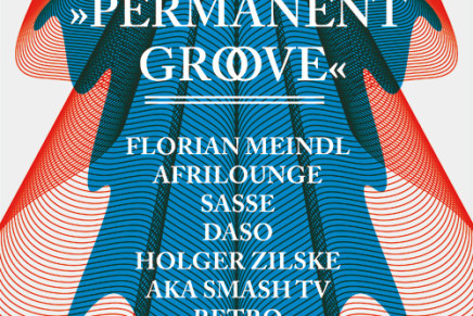 Permanent Groove und Exquisite Berlin