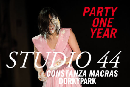 ONE YEAR STUDIO44