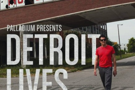 Detroit Lives with Johnny Knoxville