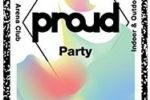 proud Party am Samstag