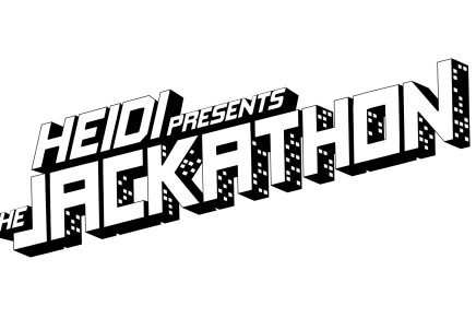 Listen to… Heidi presents The Jackathon