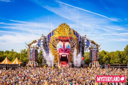 A Trip To Mysteryland